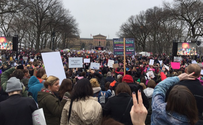 philly-march